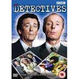 The Detectives - Series 5 [DVD] [1993]